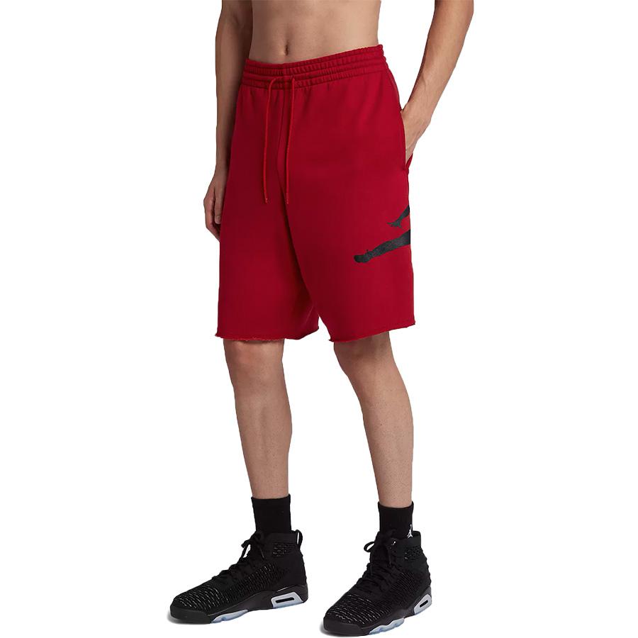 bee663c4e304d0 Jordan Jumpman Air Fleece Short