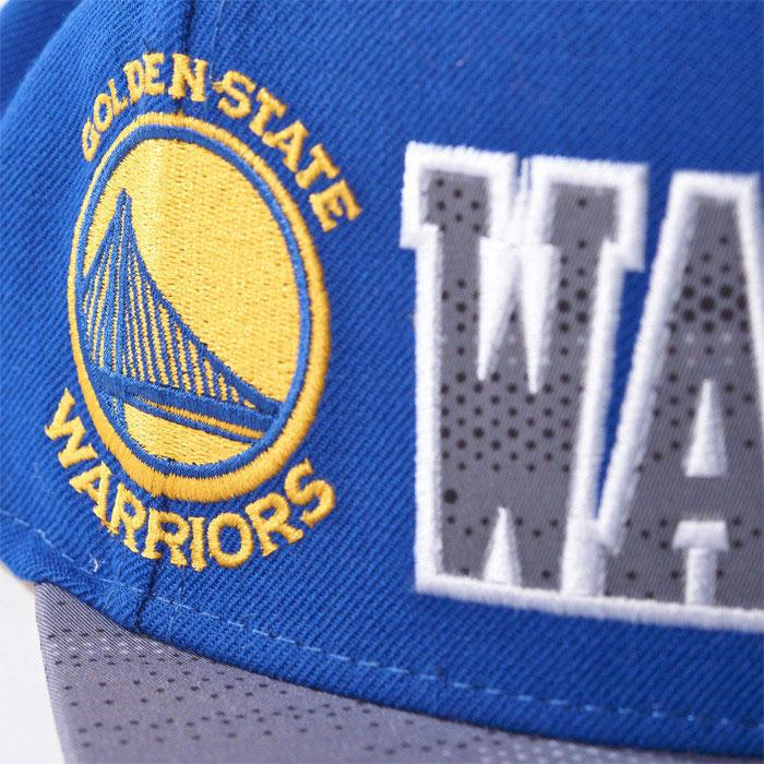 fc9a123987d4bb ADIDAS | Golden State Warriors Snapback Jr | 2WIN.SE