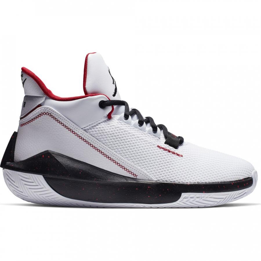 Scarpe Basket Nike Jordan 2x3 M BQ8737 101   Cisalfa Sport