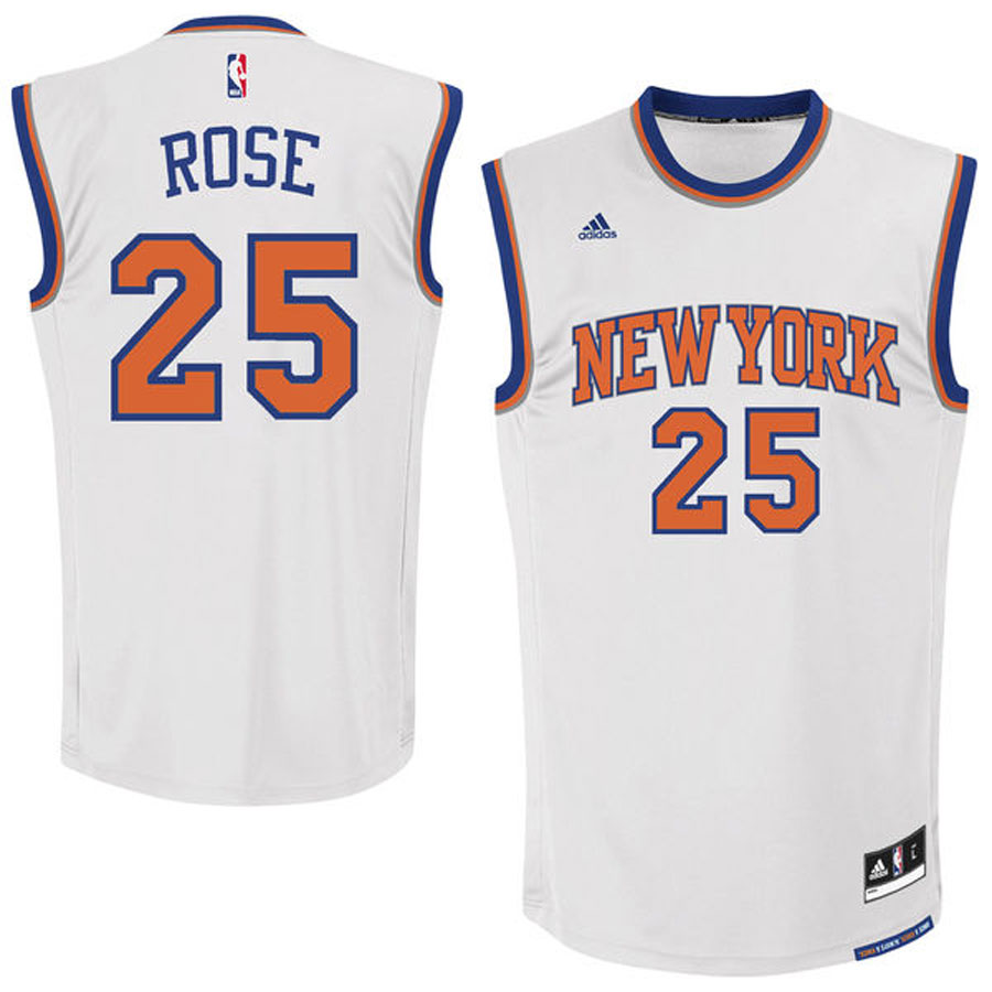 Knicks-Rose Swingman c38dc7a0d