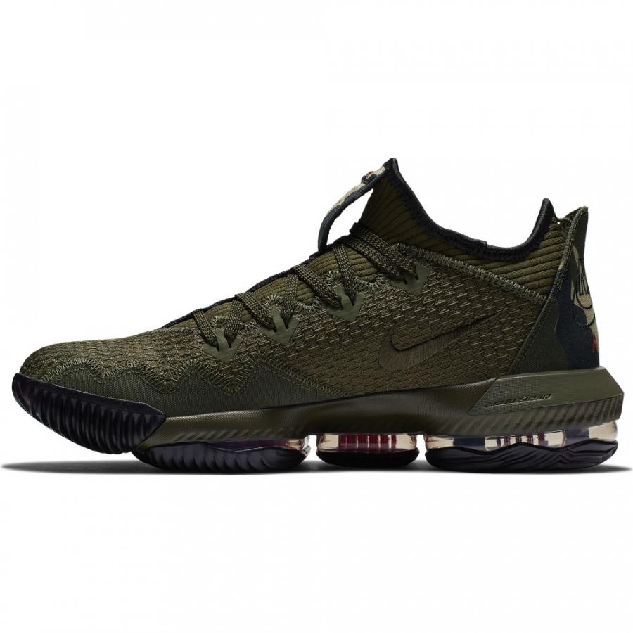 separation shoes 50640 6a7cc LeBron 16 Low