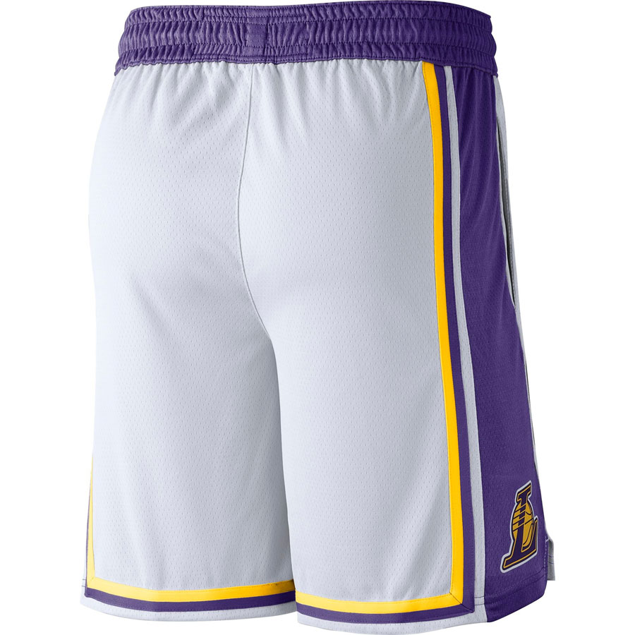 Lakers Short Swingman Jr 66827d5e6
